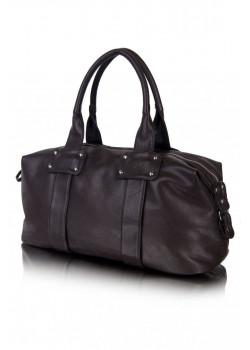 Классическая мужская сумка - Brown