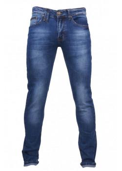 Классические джинсы - Slim