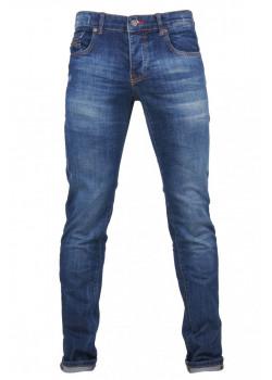 Классические мужские джинсы - Slim
