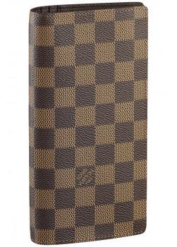 Кожаный бумажник - Brazza Wallet