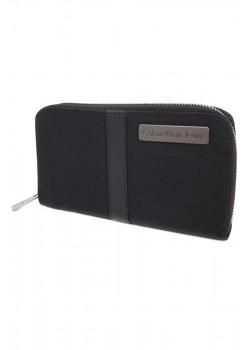 Мужской кошелёк - Black
