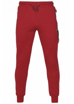 Спортивные штаны - Burgundy