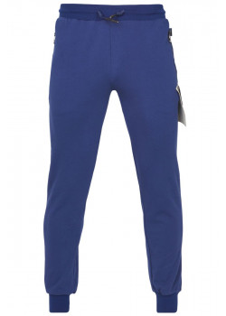 Спортивные штаны - Blue