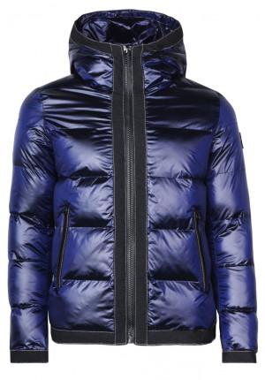 Брендовая мужская куртка - Navy