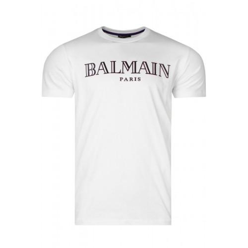 Мужская футболка - White