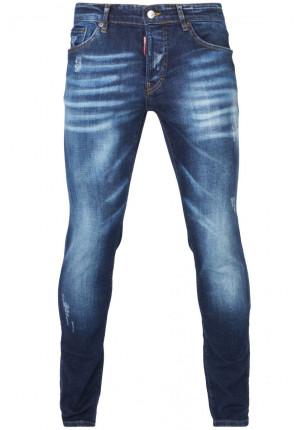 Мужские джинсы - Navy