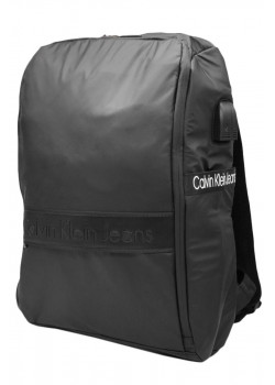 Мужской рюкзак  27x44x11 см - Black