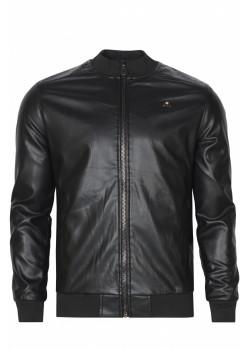 Мужская куртка - Black
