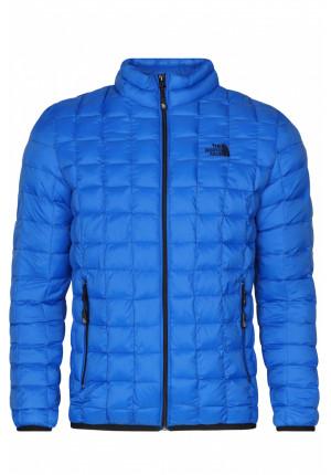 Мужская стеганая куртка - Blue