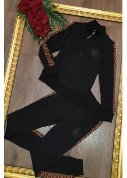 Женский костюм - Black