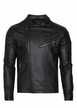 """Мужская куртка """"Skull"""" - Black"""