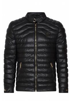 Мужская куртка Giuseppe Zanotti - Black