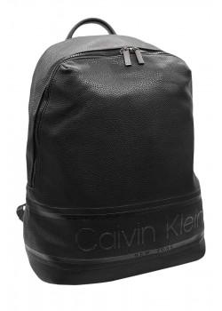 Мужской брендовый рюкзак - Black