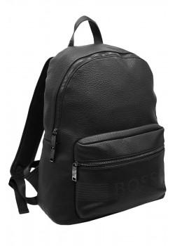 Мужской рюкзак - Black