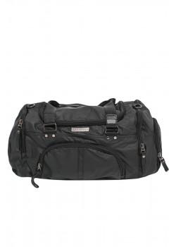 Мужская брендовая сумка - Black