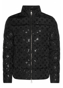 Брендовая мужская куртка - Black