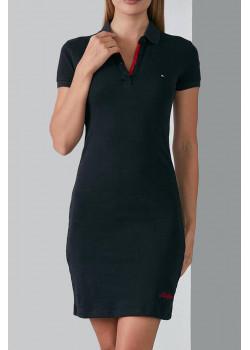 Женское платье - Black