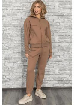 Женский костюм - Brown