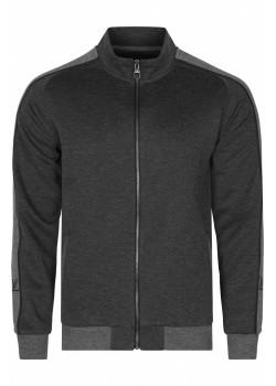 Брендовая мужская кофта - Grey