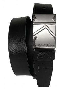 Мужской брендовый ремень - Black