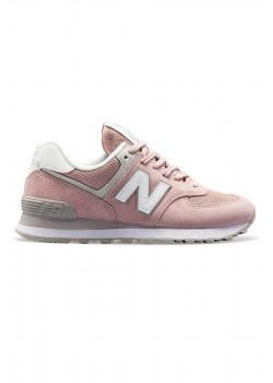 Спортивные кроссовки 574 - Pink