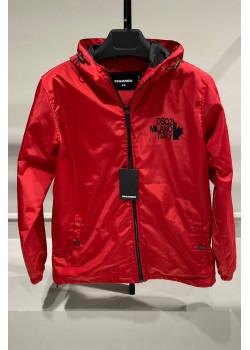 "Мужская куртка ""ICON"" - Red"