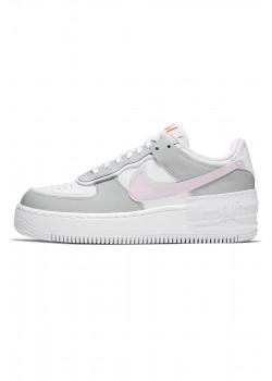 Кроссовки AF1 Shadow - White / Grey / Pink