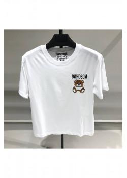 "Женская футболка ""Inside Out"" - White"