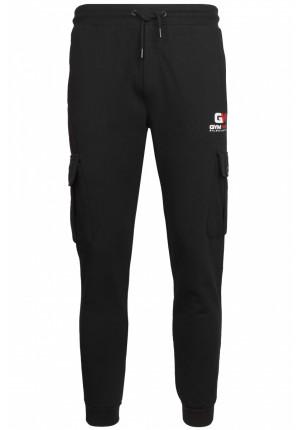 """Мужские штаны """"Gym Wear"""" - Black"""