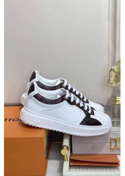 Женские брендовые кроссовки (3 расцветки)
