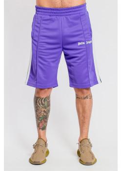 Мужские фиолетовые шорты