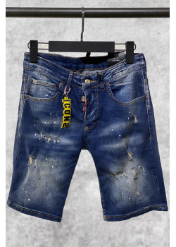 """Мужские джинсовые шорты """"ICON"""""""