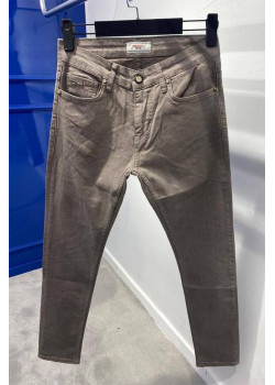 Мужские джинсы Milano - Light Brown
