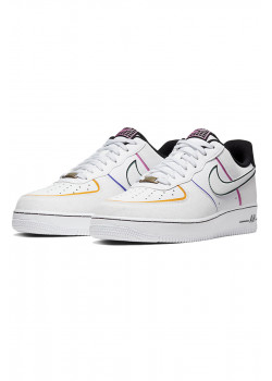 """Кроссовки AF1 Low """"Day of the Dead"""""""