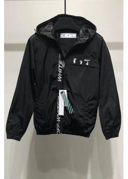 Мужская куртка Industrial - Black