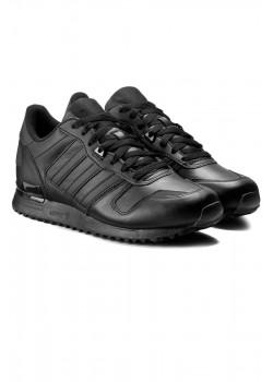 Кроссовки ZX 700 Leather - Black