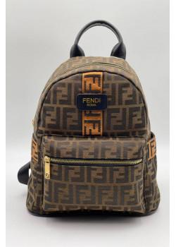 Рюкзак Roma 31x27 см - Brown