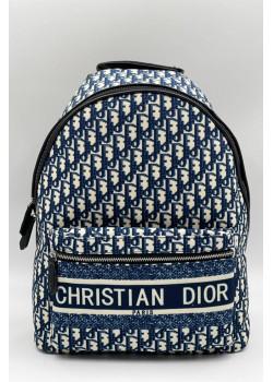 Рюкзак Paris 37x30 см - Blue