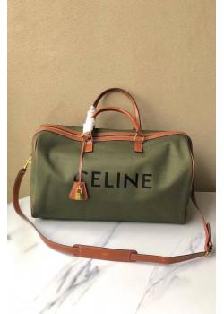 Классическая дорожная сумка 50x28 см