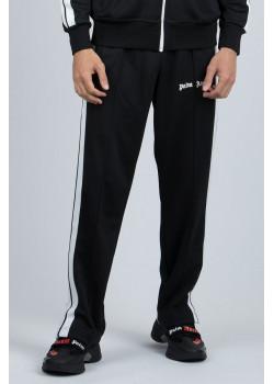 Мужские штаны чёрного цвета
