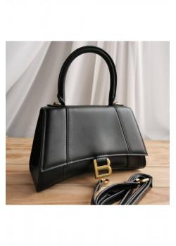 Женская кожаная сумка 23x14 см