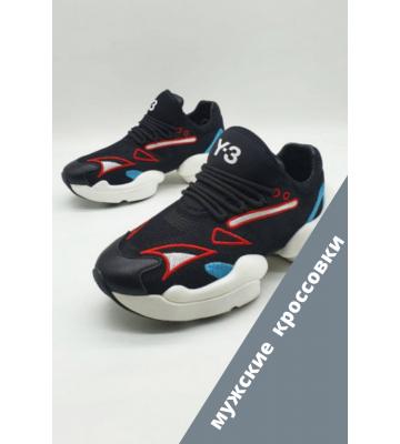кроссовки и обувь мужские